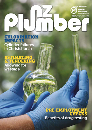 NZ Plumber Feb March 19 Lo res